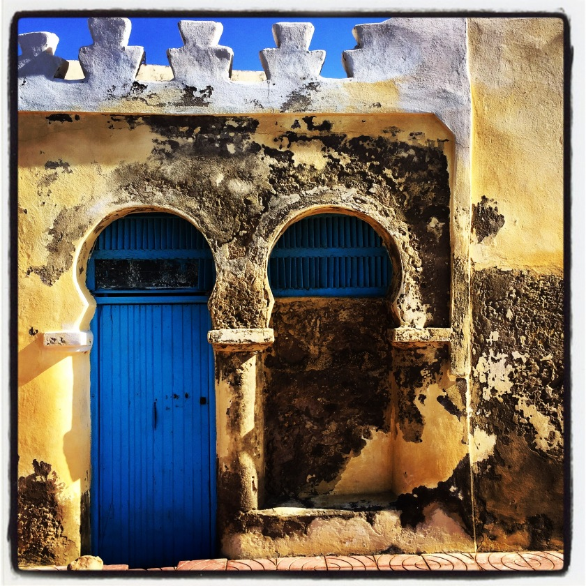 #Off2Africa Jour 10 Tarfaya Maroc © GILLESDENIZOT