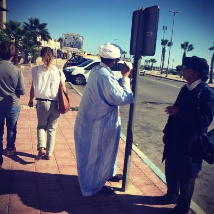 #Off2Africa Jour 12 Dakhla Sahara occidental