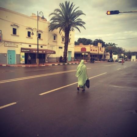 #Off2Africa Jour 9 Tan-Tan-Tarfaya Maroc