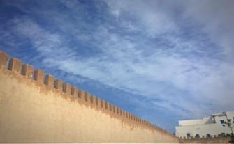 #Off2Africa Jour 4 Essaouira Maroc