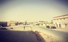 #Off2Africa Jour 14 Nouadhibou Mauritanie © GILLESDENIZOT