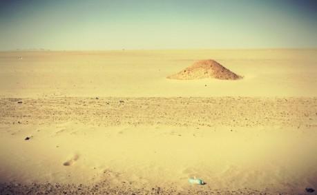 #Off2Africa Jour 17 Nouadhibou - Nouakchott Mauritanie