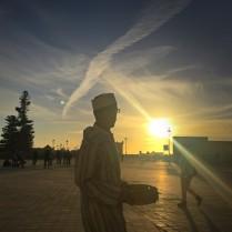 #Off2Africa Jour 3 Essaouira Maroc