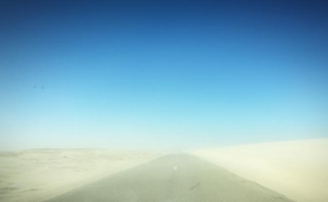 #Off2Africa Jour 13 Dakhla Sahara occidental – Frontière Mauritanie @GILLESDENIZOT2016