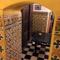 #Off2Africa Jour 1 Essaouira Maroc