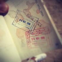 #Off2Africa Jour 13 Frontière - Nouadhibou Mauritanie