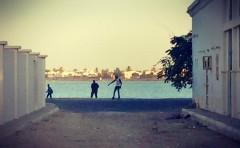 #Off2Africa Jour 19 Saint-Louis Sénégal