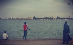 #Off2Africa Jour 21 Saint-Louis Sénégal