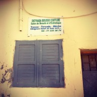 #Off2Africa Jour 23 Saint-Louis Sénégal © GILLESDENIZOT