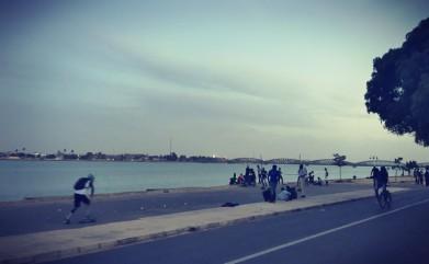 #Off2Africa Jour 23 Saint-Louis Sénégal