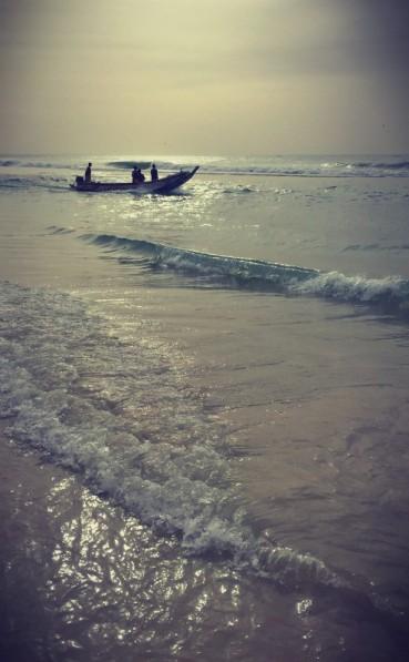 #Off2Africa Jour 20 Saint-Louis Sénégal
