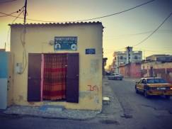 #Off2Africa Jour 21 Saint-Louis Sénégal © GILLESDENIZOT