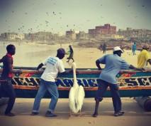 #Off2Africa Jour 26 Dakar Sénégal
