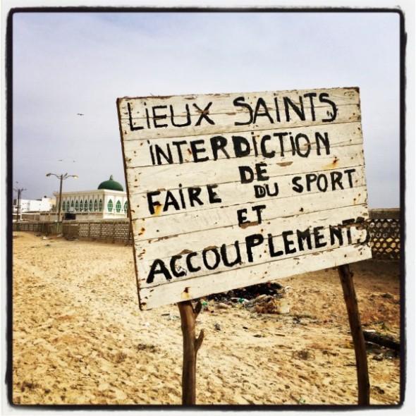 #Off2Africa Jour 28 Dakar Sénégal