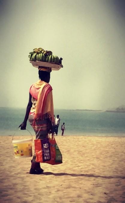 #Off2Africa Jour 32 M'bour Sénégal