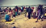 #Off2Africa Jour 27 Dakar Sénégal