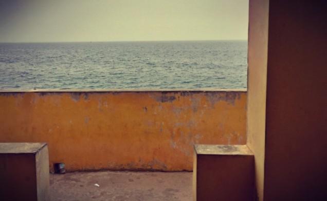 #Off2Africa Jour 29 Gorée Sénégal
