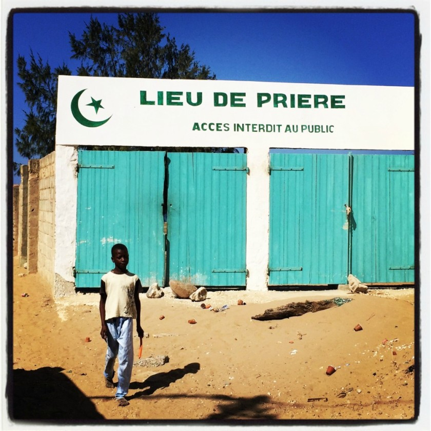 #Off2Africa Jour 42 Dakar Sénégal