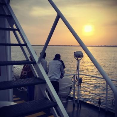 #Off2Africa Jour 45 Ziguinchor Casamance Sénégal
