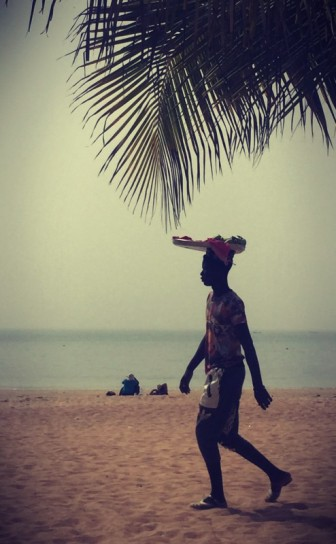 #Off2Africa Jour 33 M'bour Sénégal