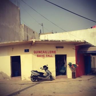 #Off2Africa Jour 34 Dakar Sénégal