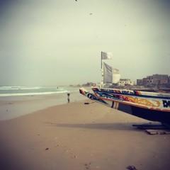 #Off2Africa Jour 38 Dakar Sénégal
