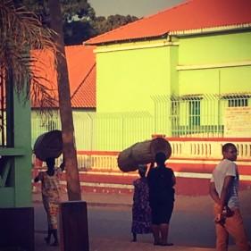 #Off2África Dia 50 Bissau Guinée-Bissao
