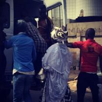 #Off2Africa Jour 35 Dakar Sénégal