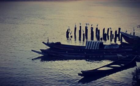 #Off2Africa Jour 46 Ziguinchor Casamance Sénégal