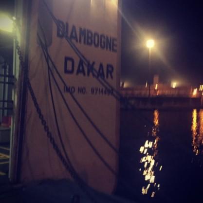 #Off2Africa Jour 44 Dakar - Ziguinchor Sénégal