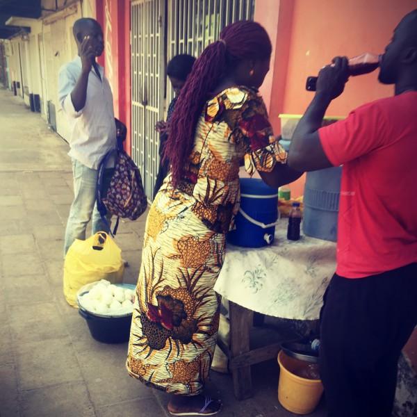 #Off2África Dia 49 Ziguinchor - Bissau