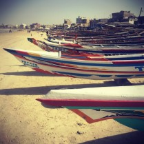 #Off2Africa Jour 39 Dakar Sénégal
