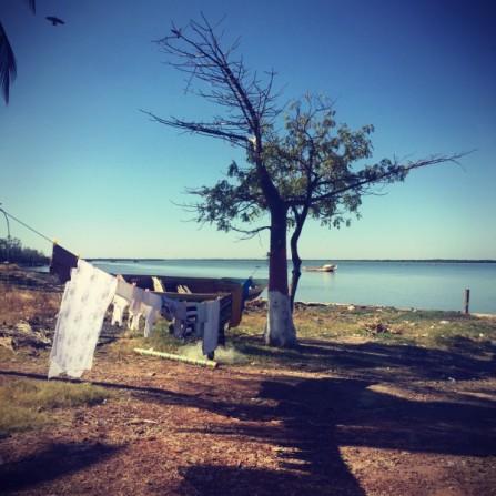 #Off2Africa Jour 48 Ziguinchor Casamance Sénégal