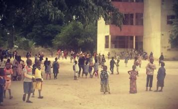#Off2Africa Jour 47 Bignona Casamance Sénégal