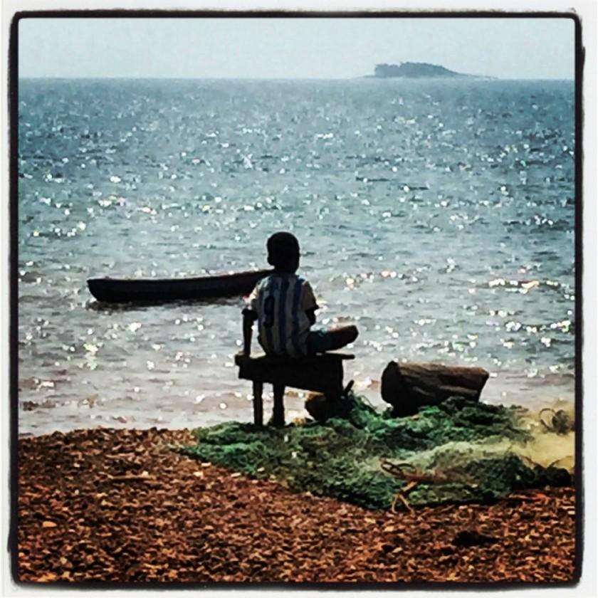 #Off2Africa Jour 57 Îles de Los Guinée