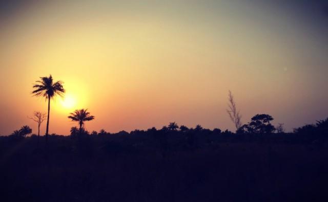 #Off2Africa Jour 52 Boké - Boffa Guinée