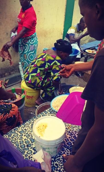 #Off2Africa Jour 66 Conakry Guinée © GILLESDENIZOT