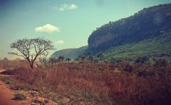 #Off2Africa Jour 59 Kindia Guinée