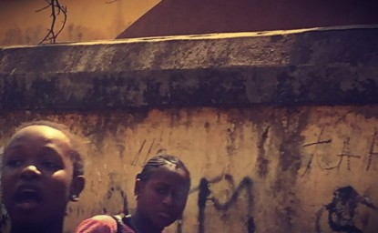 #Off2Africa Jour 55 Conakry Guinée