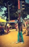 #Off2Africa Jour 67 Conakry Guinée © GILLESDENIZOT