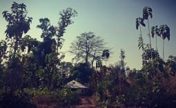 #Off2Africa Jour 60 Kindia Guinée © GILLESDENIZOT