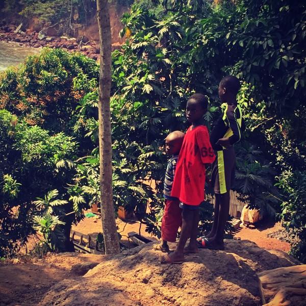 #Off2Africa Jour 57 Îles de Loos Guinée