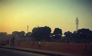 #Off2Africa Jour 65 Conakry Guinée © GILLESDENIZOT