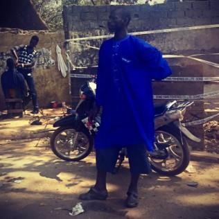 #Off2Africa Jour 54 Conakry Guinée © GILLESDENIZOT