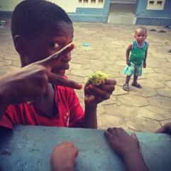 #Off2Africa Jour 71 Conakry Guinée © GILLESDENIZOT