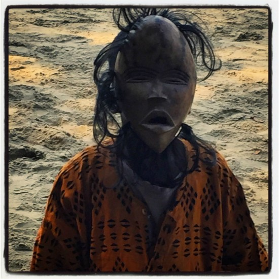 #Off2Africa Jour 74 Îles de Loos Guinée © GILLESDENIZOT