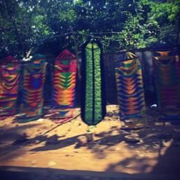 #Off2Africa Jour 76 Conakry Guinée © GILLESDENIZOT