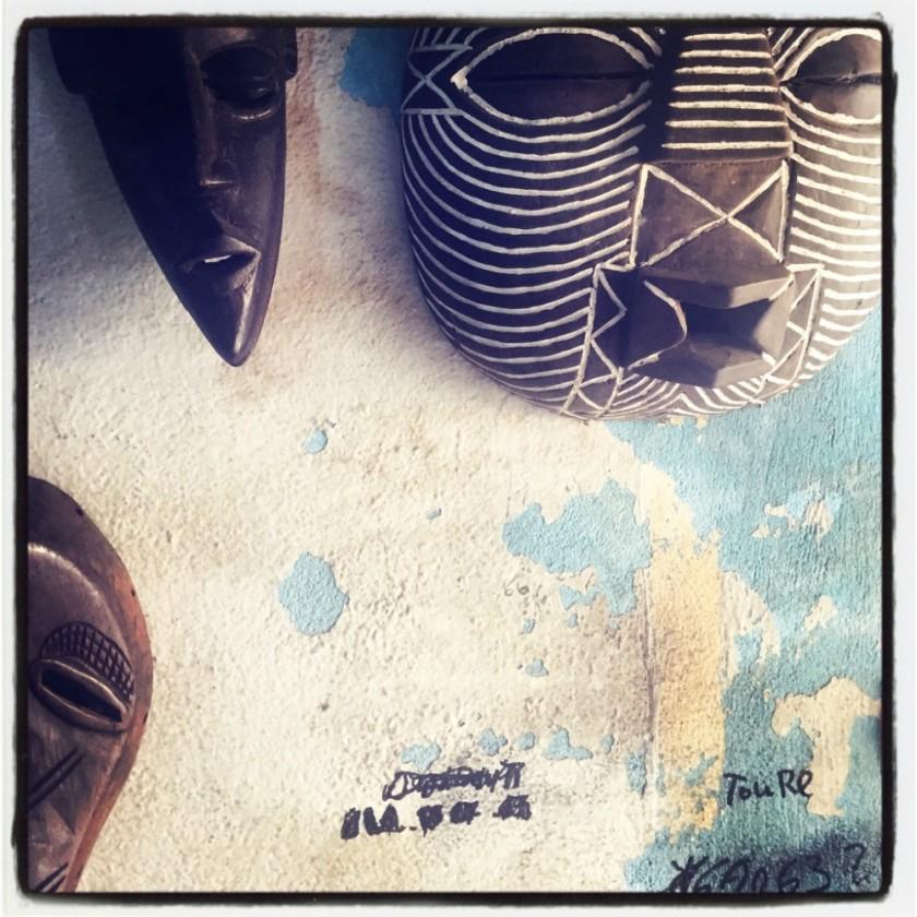 #Off2Africa Jour 77 Conakry Guinée © GILLESDENIZOT