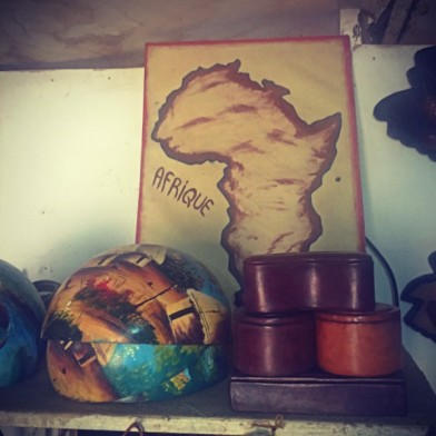 #Off2Africa Jour 77 Conakry Guinée