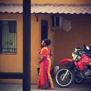 #Off2Africa Jour 78 Conakry Guinée © GILLESDENIZOT